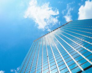design av solceller på byggnad
